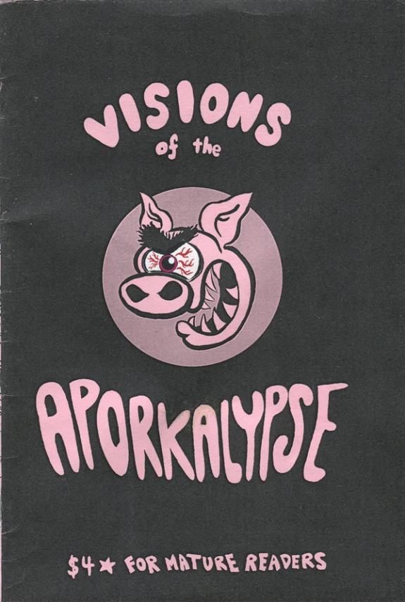 aporkalypse 001