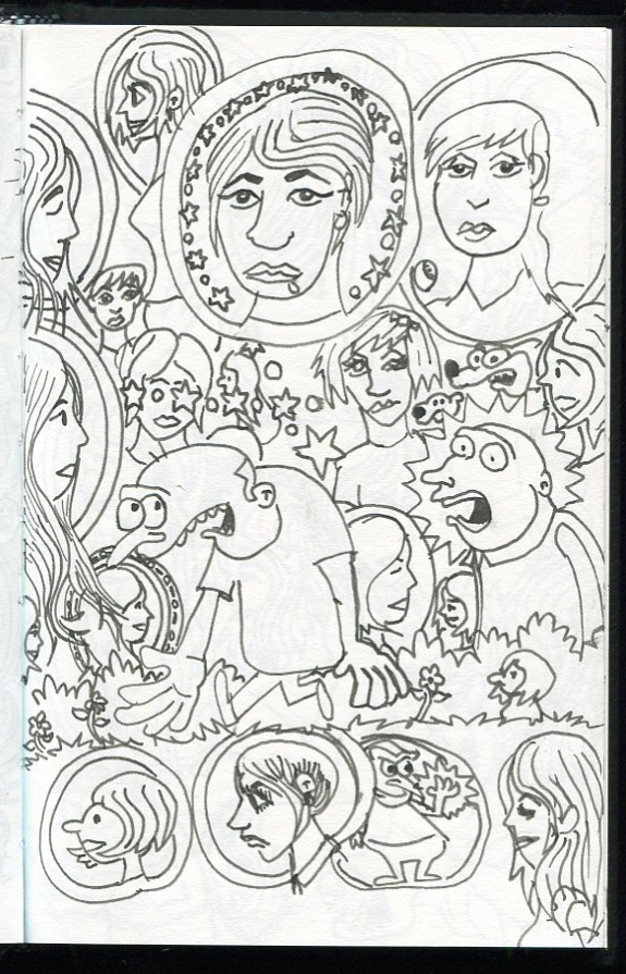 sketch jan005