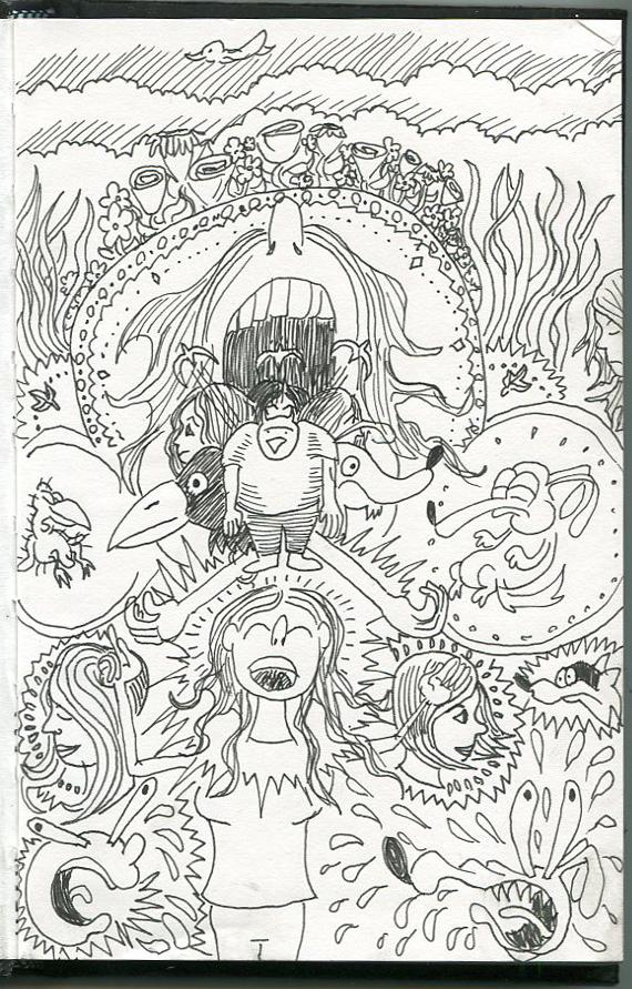 sketchbook dec 12