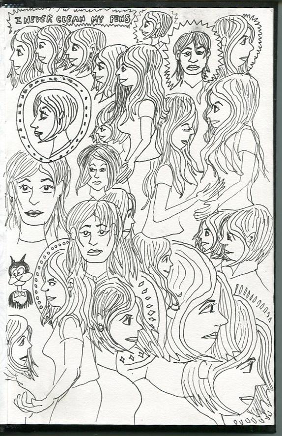 sketchbook dec 18