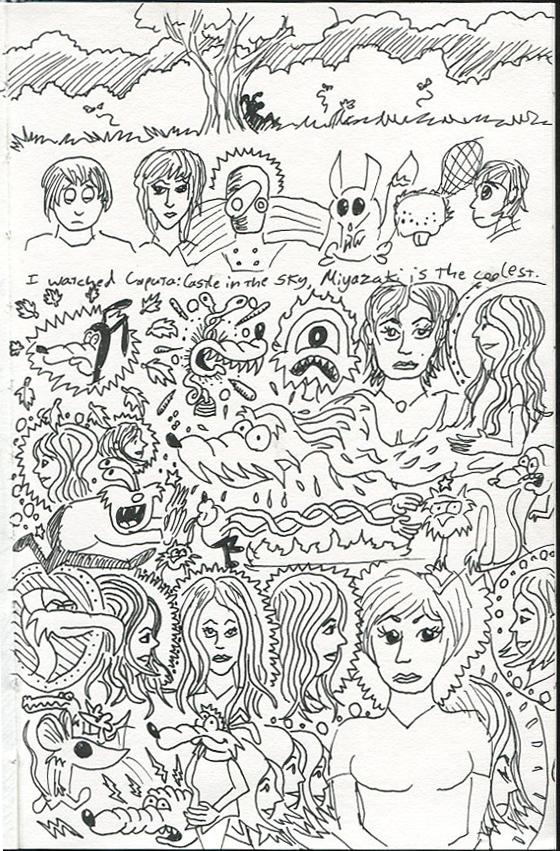 sketchbook Dec 21