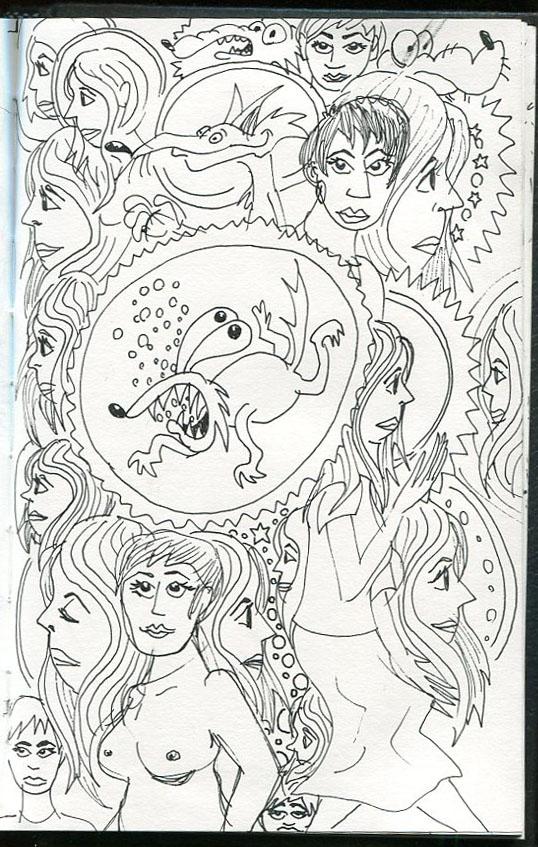 sketch mar002