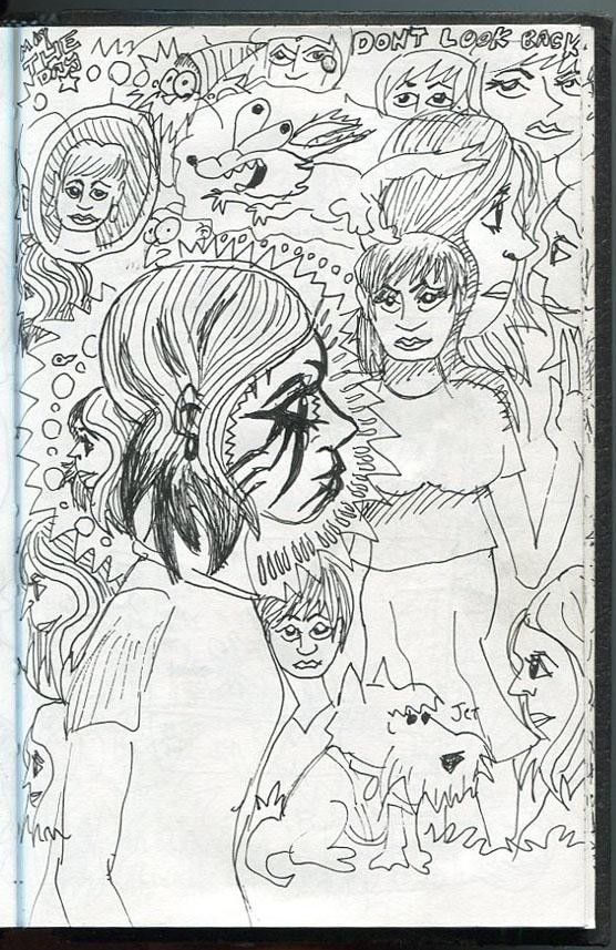 sketch mar010