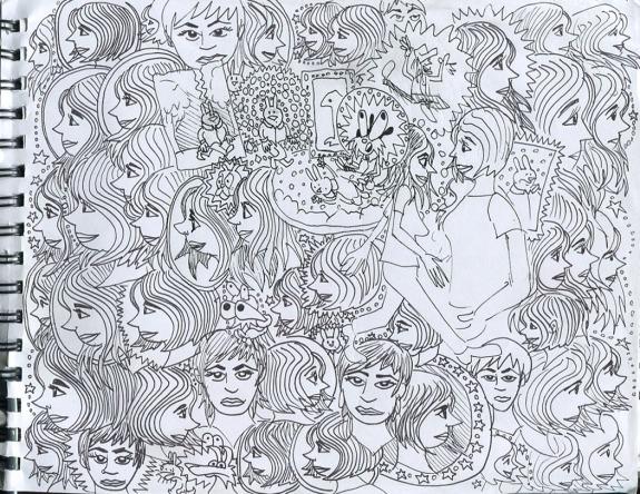 mar 31 sketch