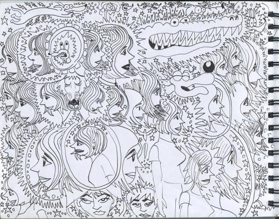 sketch mar 22