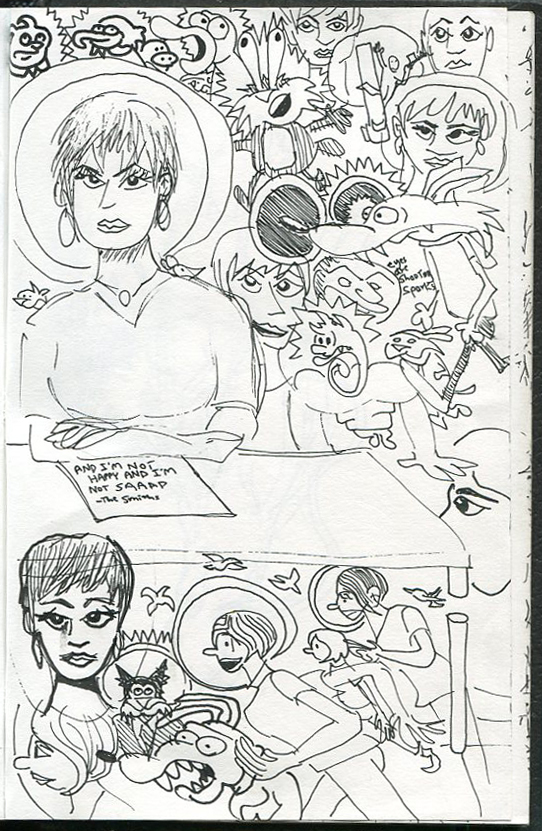 sketch mar014
