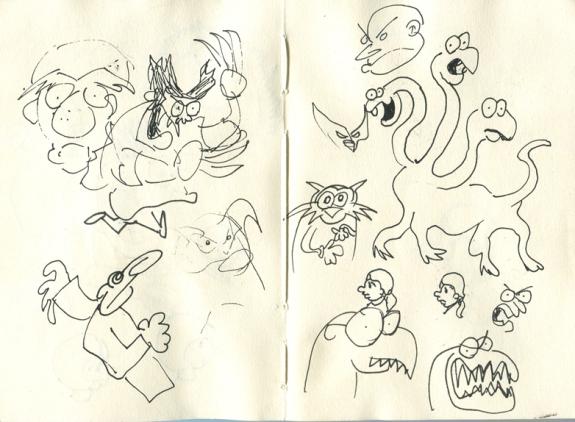 sketch april 12