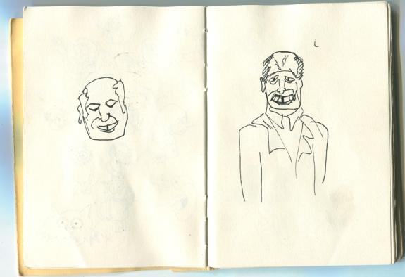 Sketch April 19