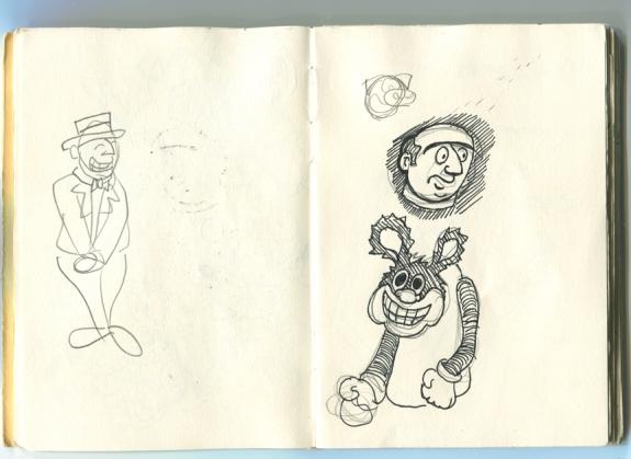 sketch april 21