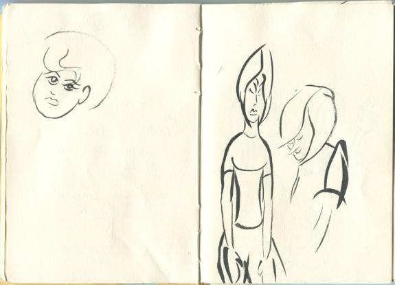 sketch april 22