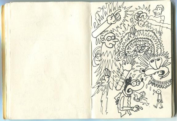 sketch april 24