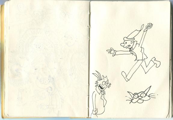 sketch april 26