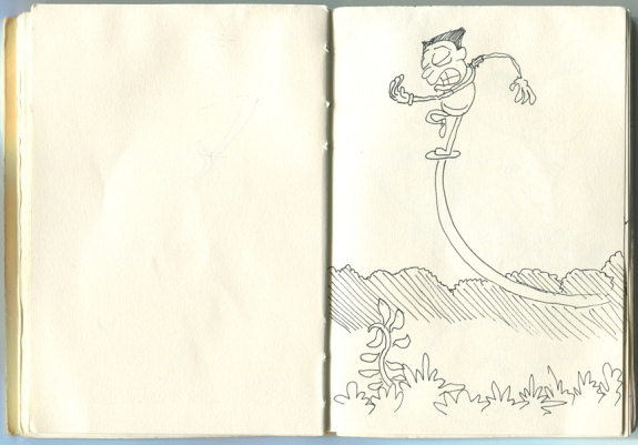 sketch april 27
