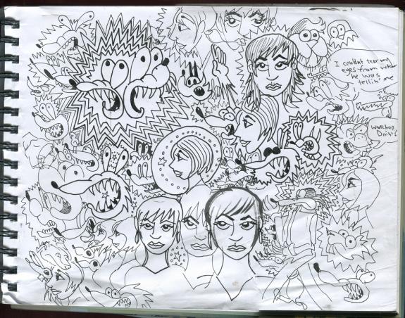 sketch may 18
