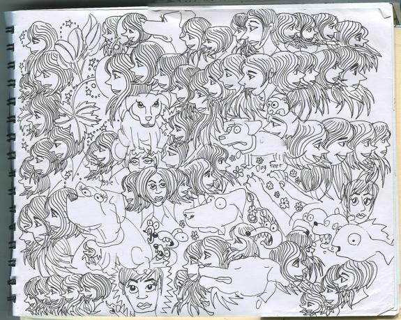 sketch june 25