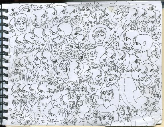 sketch june 27