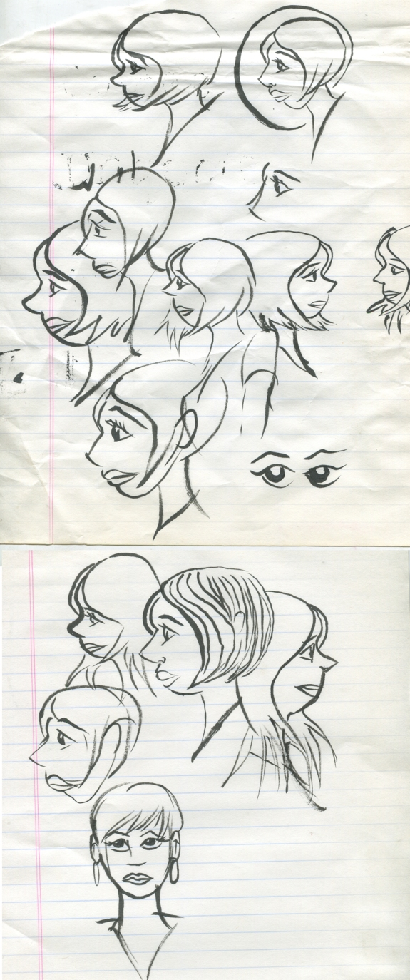 sketch july 22