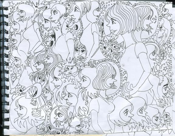 sketch july 3