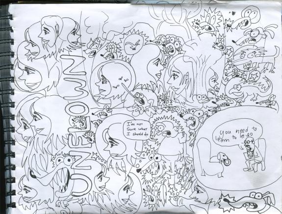 sketch july 9