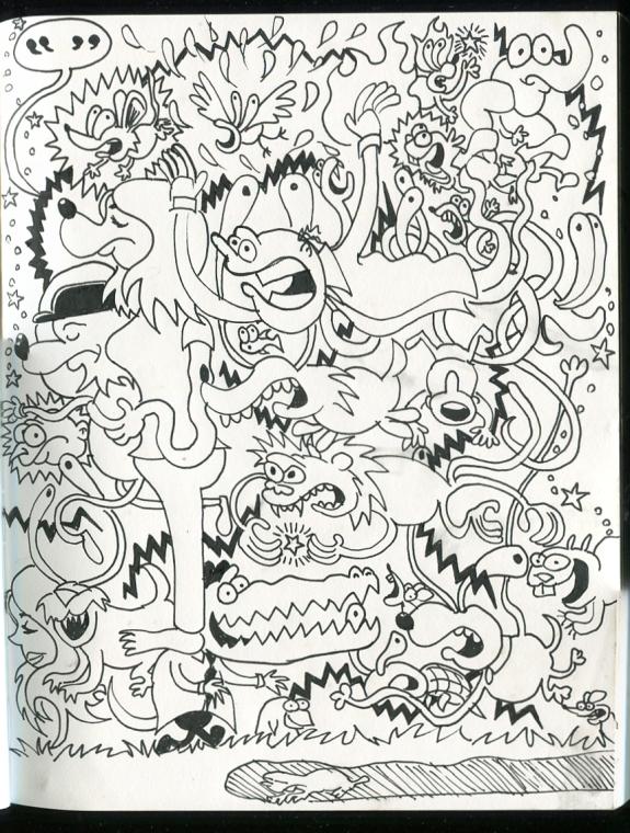 sketch august 29
