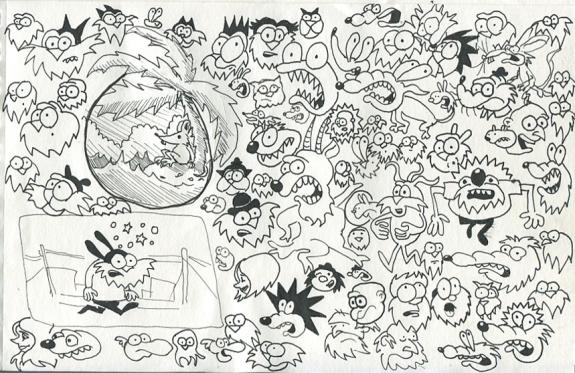 sketch dec 26