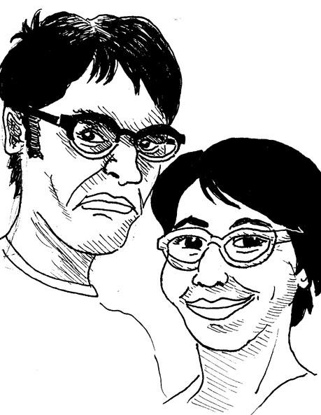 Dakota&Laura-Portrait