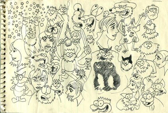 sketch mar 10, 14