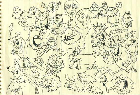 sketch mar 13, 14