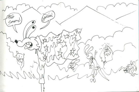 Sketch-june-21