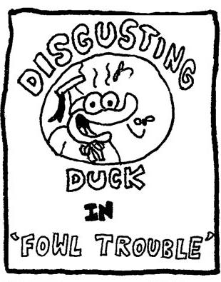 disgustingduck0011