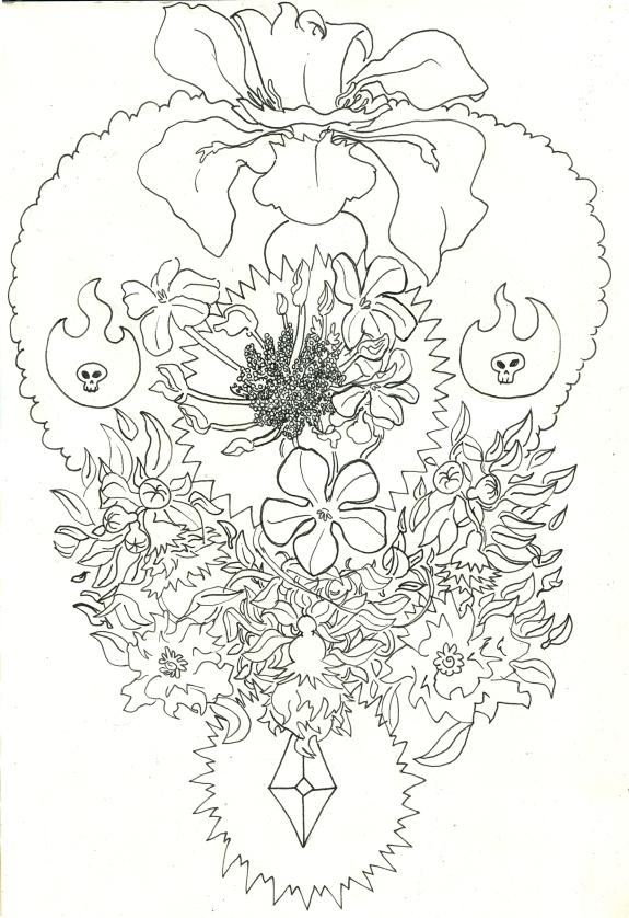 mostlyflowers